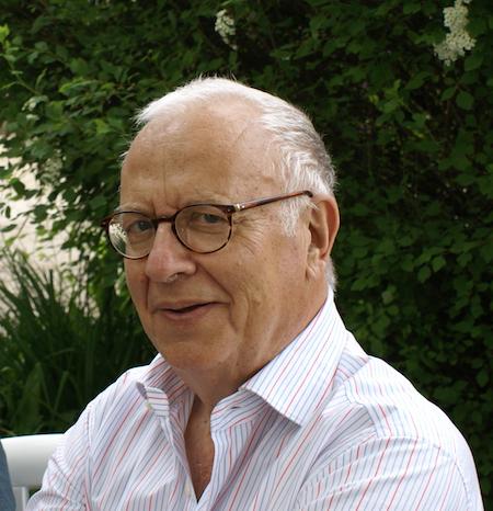 Michel Cahen